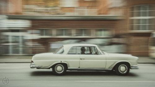 Mercedes-Benz 220SEb Oktober 2014